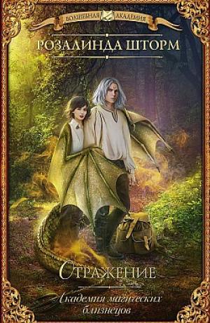 Академия магических близнецов #2. Отражение